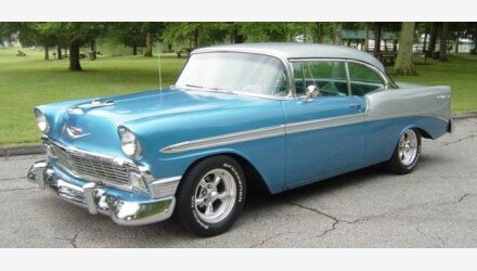 1956 Chevrolet Bel Air for sale 101359955